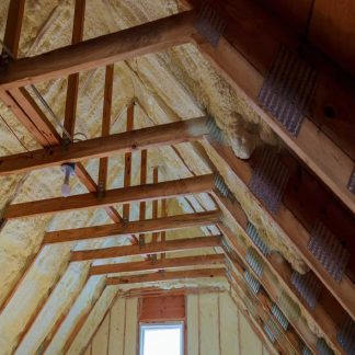 Residential Insulation Projects