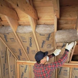 Home-Shed-Garage Insulation Projects